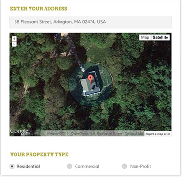 Create Your Property Profile