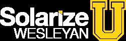 Solarize U Wesleyan