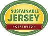 Sustainable Jersey Certified